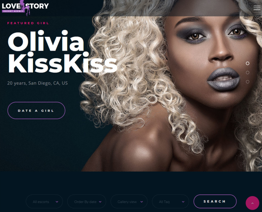 Best WordPress themes for escort business and adult entertainment websites. | Modern Web